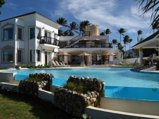 Luxurious Villa, Private Beach, All-Inclusive - Puerto Plata vacation rentals