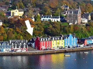 Back Brae Lodge - Tobermory vacation rentals