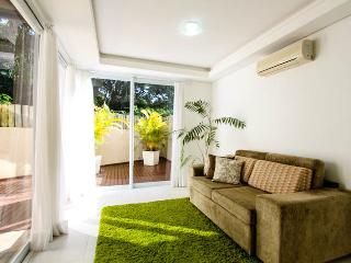 FL007 Beautiful 3BR/3BATH Beach Townhome! - Florianopolis vacation rentals