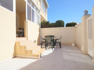 260 - 2 bed southfacing with wifi - Torrevieja vacation rentals