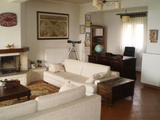 Gorgeous 3 bedroom Villa in Paleokastritsa - Paleokastritsa vacation rentals