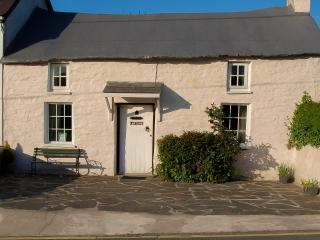 Bright Cottage with Internet Access and Television - Aberporth vacation rentals