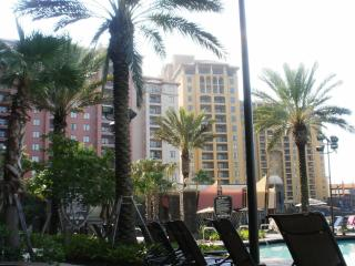 Disney's Magic Kingdom at Wyndham Bonnet Creek - Orlando vacation rentals
