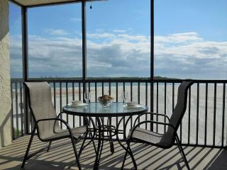 Pristine Private Beach with Great Pool Overlooking - Fort Myers Beach vacation rentals