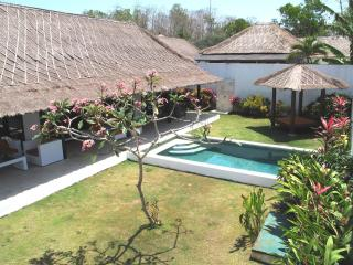Nice Villa with Deck and Internet Access - Ungasan vacation rentals