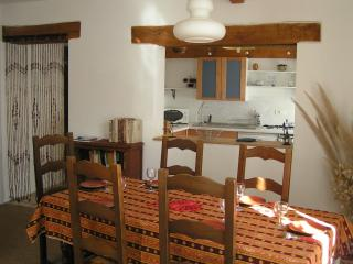 Cozy 2 bedroom Saint Andre de Valborgne Gite with Central Heating - Saint Andre de Valborgne vacation rentals