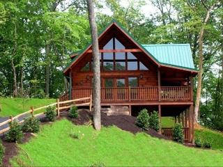 Moose Crossing -Breathtaking View - Gatlinburg vacation rentals