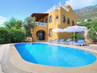 Villa Almula - Kalkan vacation rentals