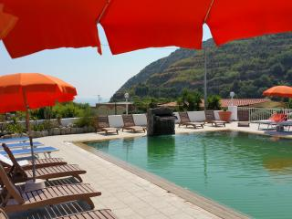 Self-catering studio with heated thermal pools - Ischia vacation rentals