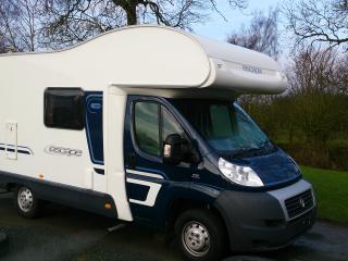 5 bedroom Camper van with A/C in Market Weighton - Market Weighton vacation rentals