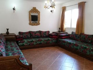 Un appart à Sidi Bouzid à proximité de la plage - El Jadida vacation rentals