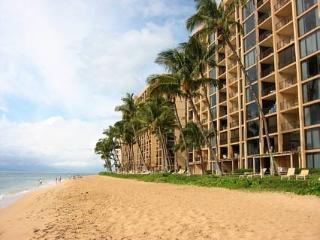 MAHANA Luxury Family Beachfront Corner, Grd Floor - Lahaina vacation rentals