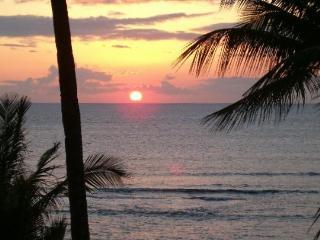 HALE MAHINA Oceanfront  I bdrm Private Corner B106 - Kaanapali vacation rentals