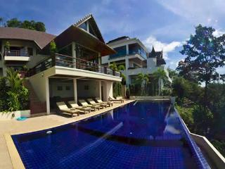 7 Bedroom Patong Beach Pool Villa - Patong Beach vacation rentals