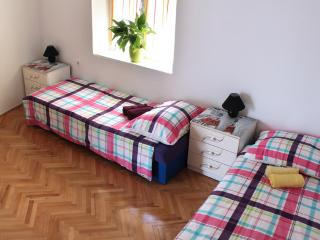 Apartment for 2 in the old town center! Gorica 201 - Sibenik vacation rentals