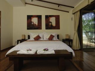 V006-6 Bedroom Kalim Beachfront Villa - Patong vacation rentals
