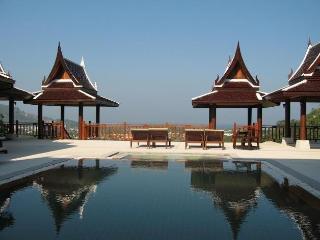 V019-Kamala Beach 2 Bedroom Sea View Villa - Kamala Beach vacation rentals