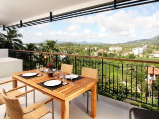 A002- Surin Park 1 Bedroom Apartments - Surin Beach vacation rentals