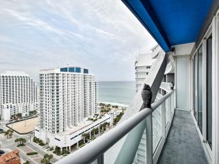 2br/2ba suite at W hotel on Ft. Lauderdale beach! - Fort Lauderdale vacation rentals