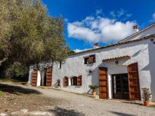 apartment  tastefully restored 17th Century finca - Sant Pere de Ribes vacation rentals