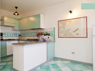 Bellissimo Trilocale piano terra a Calginepro - Monte Petrosu vacation rentals