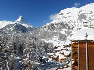 Ferienwohnung Z'Wichjehues, Dachwohnung - Zermatt vacation rentals