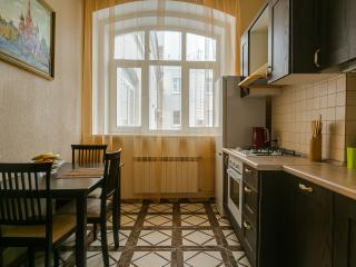 A flat near the Red Square in the heart of Moscow. - Moscow vacation rentals