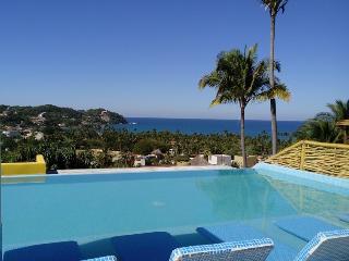 Studio 1B at Villa Los Corales - Sayulita vacation rentals