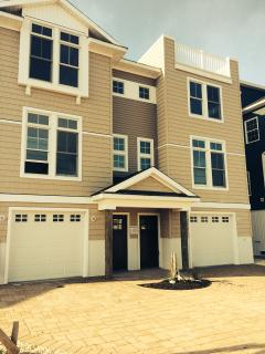 Only 1 week remains, whole duplex sleeps 20! - Ortley Beach vacation rentals