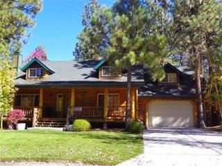 Abe's Cool Cabin - City of Big Bear Lake vacation rentals