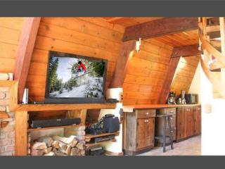 A-Frame Of Mind - Big Bear City vacation rentals