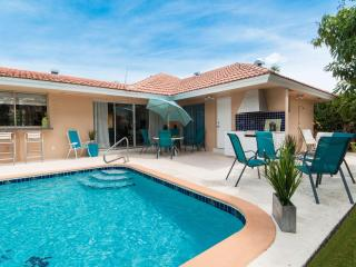 Discounted rates OCT and NOV Fort Lauderdale Home! - Fort Lauderdale vacation rentals