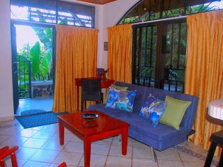 Romantic little hideaway in Manuel Antonio - Manuel Antonio National Park vacation rentals