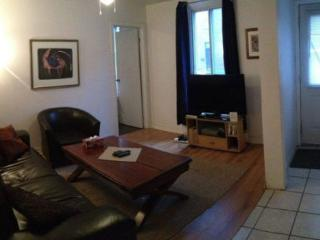 Furnished Apartment for Rent, Close to Downtown - Montreal vacation rentals