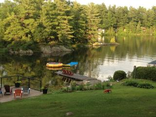 The Manor on Stoney Lake, sleeps 16+ - Lakefield vacation rentals