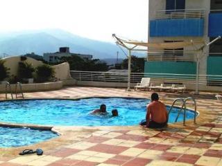 Apartamento  Mar Azul – SMR143A - Santa Marta vacation rentals