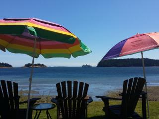 Randle House By The Sea - Suite 2 - Nanaimo vacation rentals