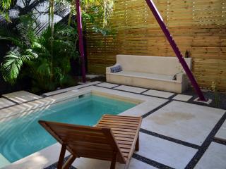 Villa Lagarto: Santa Teresa, Costa Rica (Mal Pais) - Santa Teresa vacation rentals