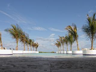 Oceanfront Dream Villa, fully staffed 10 Bedroom - Cabrera vacation rentals