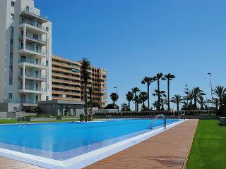 Gorgeous Condo with Internet Access and A/C - La Mata vacation rentals