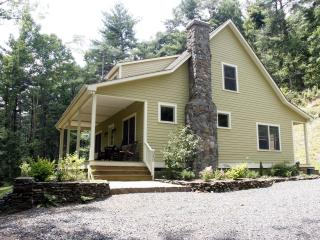Cozy 3 bedroom Jefferson House with Internet Access - Jefferson vacation rentals