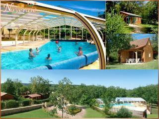 Chalet 2 Familles : Charmille Chalet La Noyeraie - Bezenac vacation rentals