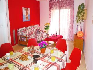 ANA VII BEACH-CITY-apartment - Lloret de Mar vacation rentals