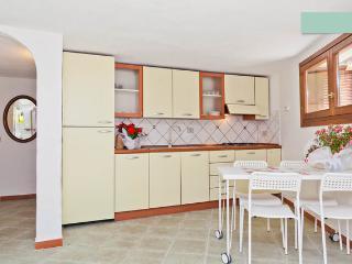 Piacevole trilocale con giardino a Calaginepro - Monte Petrosu vacation rentals