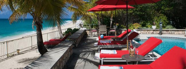 Baie Longue Beach House 1 Bedroom SPECIAL OFFER - Image 1 - Terres Basses - rentals