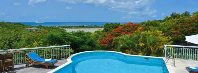 Villa La Savane 4 Bedroom SPECIAL OFFER - Image 1 - Terres Basses - rentals