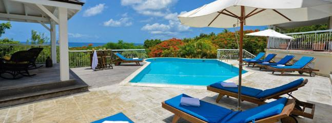 Villa La Savane 2 Bedroom SPECIAL OFFER - Image 1 - Terres Basses - rentals