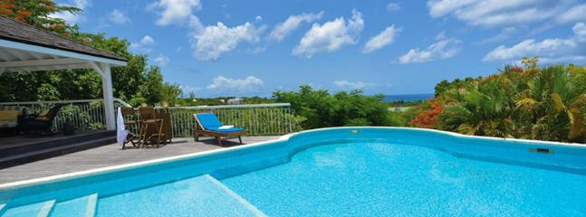 Villa La Savane 3 Bedroom SPECIAL OFFER - Image 1 - Terres Basses - rentals