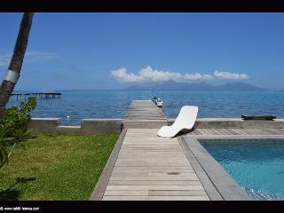 Villa Eat, Stay and Love - Tahiti - Punaauia vacation rentals