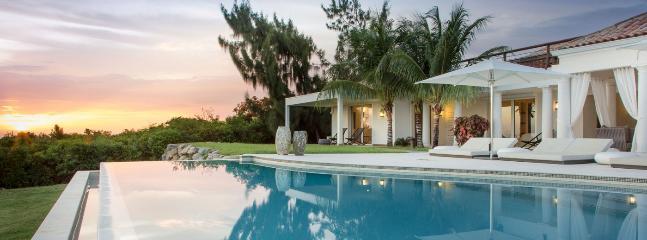 Villa Agora 2 Bedroom SPECIAL OFFER - Image 1 - Terres Basses - rentals